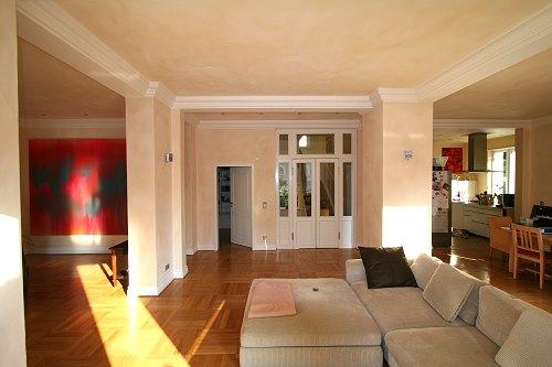 Innengestaltung  Fotogalerie Innengestaltung - Maler, Tapezierer, Raum- und ...